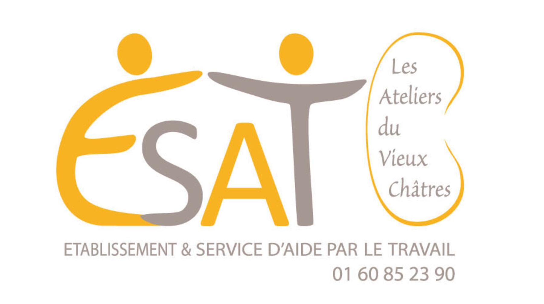 Logo ESAT