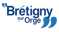 Logo Brétigny-sur-Orge